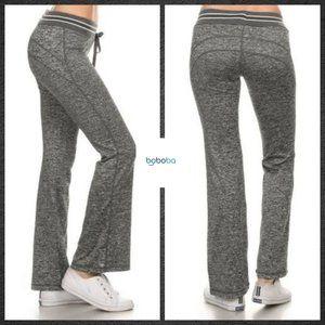 Full Length Lightweight Yoga Pants